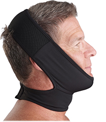 Facial Garment Black