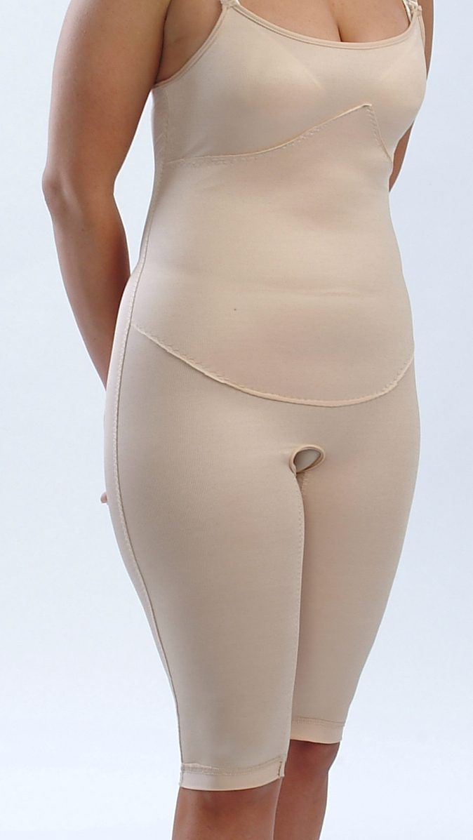 Full Body Garment Non Zipper