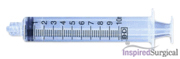 10cc BD Syringe