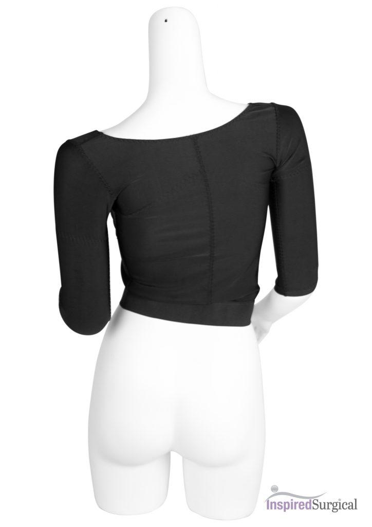 Arm Garment Back