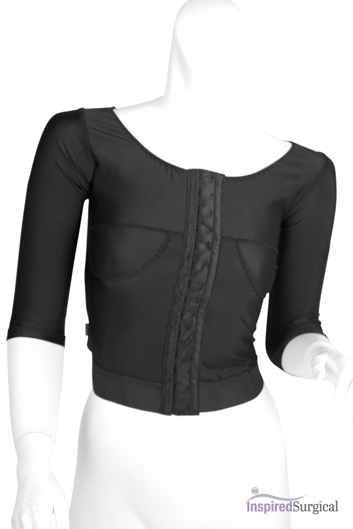Arm Garment Front