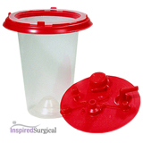 1500 Suction Canister Liner