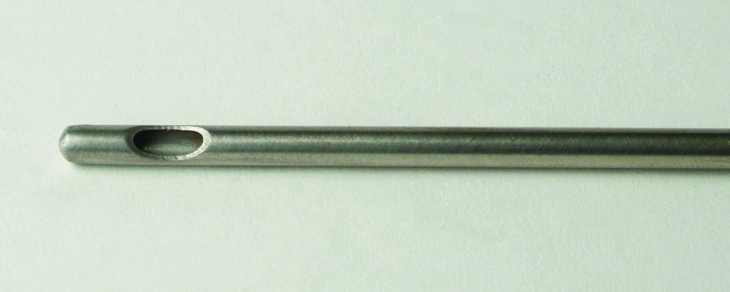 Type I Fat Injection Surgical Instrument