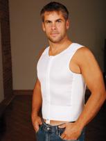 Male Compression Vest