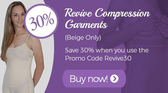 Revive Compression Garments